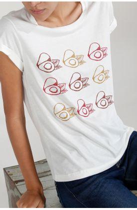 Tshirt-estampado-darling-you-re-different