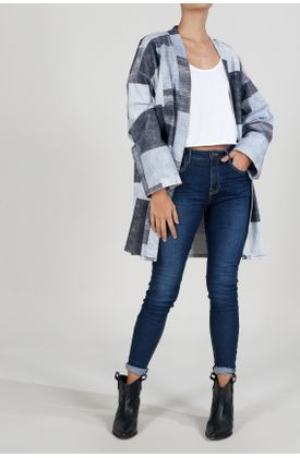 Kimono-estampado-de-bloques-en-indigo