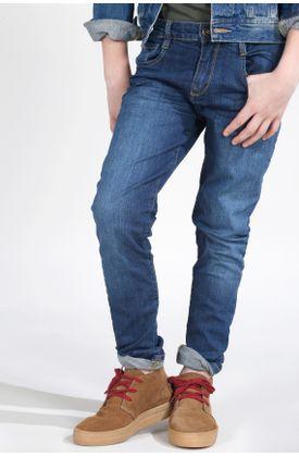 Jean-slim-plano-cintura-con-pretina-