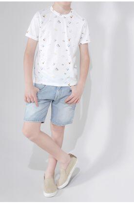 Tshirt-estampado-playa-