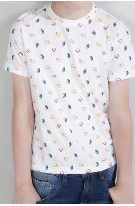 Tshirt-estampado-pinguinos-