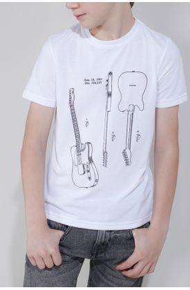 Tshirt-estampado-guitarras