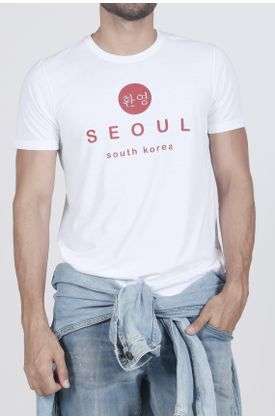 Tshirt-estampado-seoul-south-korea-
