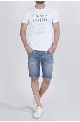 Tshirt-estampado-classic-mojito-