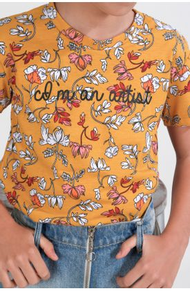 Tshirt-full-cobertura-amarillo-con-estampado-localizado