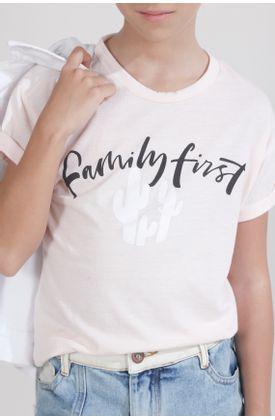 Tshirt-estampado-family-first
