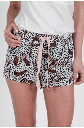 Pijama-parte-inferior-con-estampado-garabato-animal-print