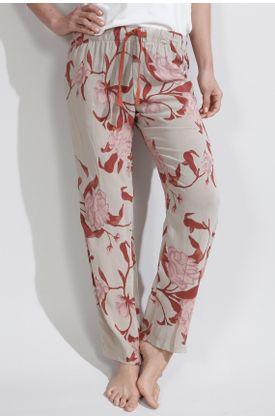 Pijama-parte-inferior-con-estampado-de-flores-grandes