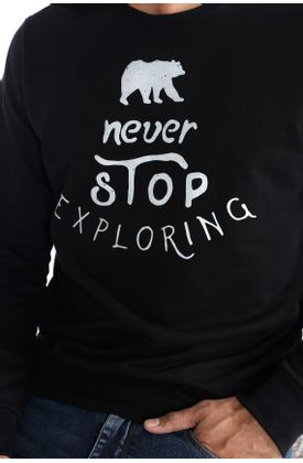 Buzo-de-punto-y-estampado-never-stop-exploring