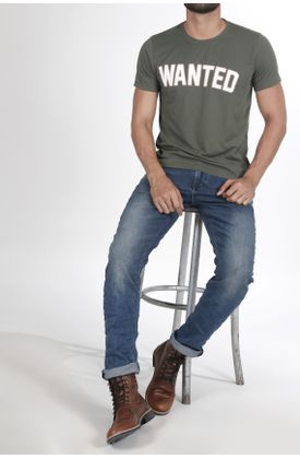 Tshirt-estampado-wanted