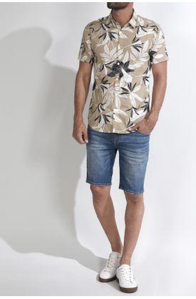 Camisa-estampada-y-manga-corta