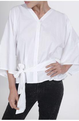 Camisa-fondo-entero-y-manga-corta