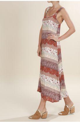 Vestido-TopMark-largo-y-estampado-patchwork