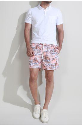Pantaloneta-plana-y-estampado-de-hawaii