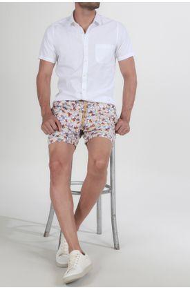 Pantaloneta-plana-y-estampado-de-flores