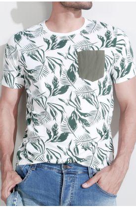 Tshirt-Tennis-estampado-hojas