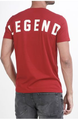 Tshirt-Tennis-estampado-legend
