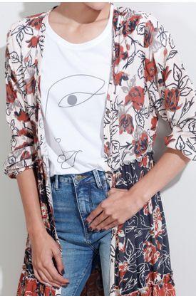 Kimono-Tennis-estampado-flores-con-cortes