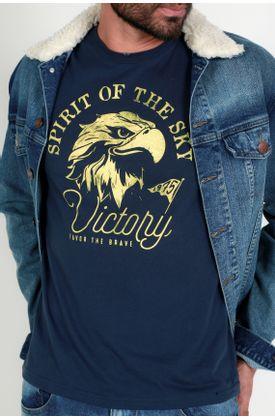 Tshirt-Tennis-estampado-spirit-of-the-sky