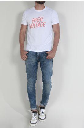 Tshirt-Tennis-estampado-high-voltage