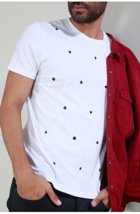 Tshirt-Tennis-by-Poker-fondo-entero-y-bordado-de-figuras