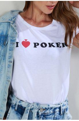 Tshirt-Tennis-by-Poker-estampado-I-Poker