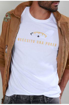 Tshirt-Tennis-by-Poker-estampado-necesito-una