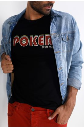 Tshirt-Tennis-by-Poker-estampado-texto
