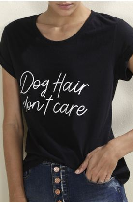 Tshirt-estampado-dog-hair-don-t-care