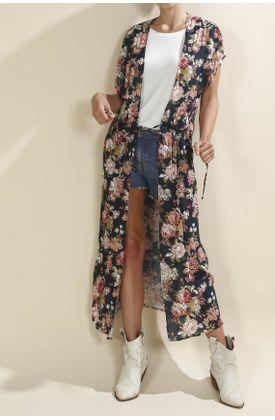 Kimono-TopMark-estampado-de-flores