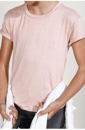 T-shirt-niña-esencial-fondo-entero