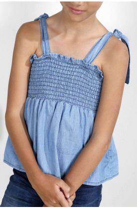 Camisa-para-niña-Tennis-fondo-entero-y-de-tiras