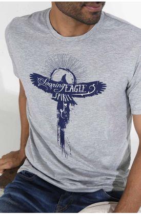 Tshirt-para-hombre-Tennis-estampado-de-spirit