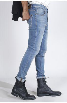 Jean-Tennis-silueta-super-skinny-plano-y-cintura-con-pretina