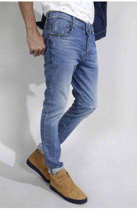 Jean-para-hombre-Tennis-silueta-super-skinny-y-cintura-con-pretina