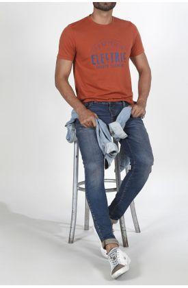 Tshirt-para-hombre-Tennis-con-estampado-electric