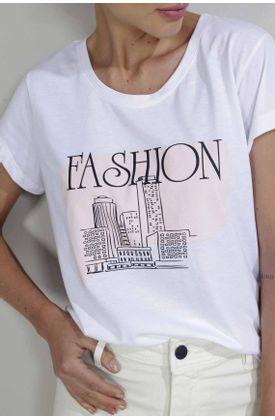 Tshirt-para-mujer-Tennis-con-estampado-fashion