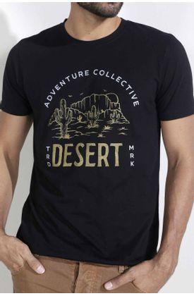 Tshirt-para-hombre-Tennis-con-estampado-adventure-collective