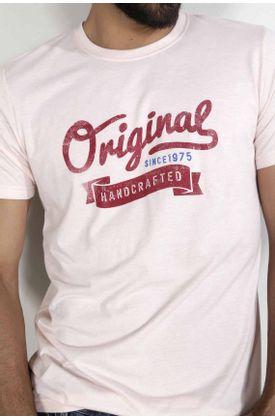 Tshirt-para-hombre-Tennis-con-estampado-original