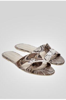 Sandalias-para-mujer-Tennis-material-sintetico-y-estampado