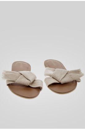 Sandalias-para-mujer-Tennis-de-tela-y-fondo-entero