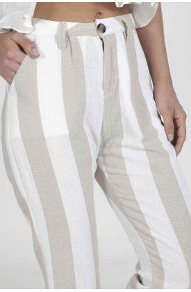 Pantalon-para-mujer-Tennis-preteñido-de-rayas