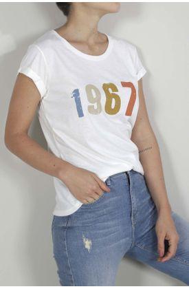 Tshirt-para-mujer-Tennis-con-estampado-1967