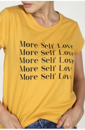 Tshirt-para-mujer-Tennis-con-estampado-more-self-love