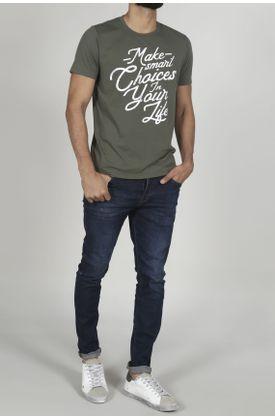 Tshirt-para-hombre-Tennis-con-estampado-make-smart