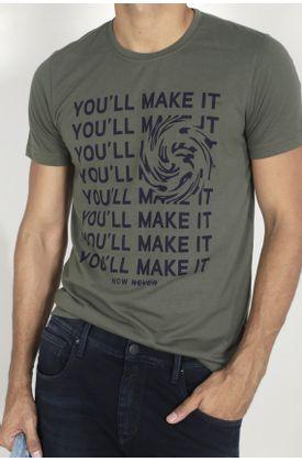 Tshirt-para-hombre-Tennis-con-estampado-you-ll-make-it