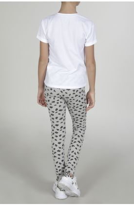 Pantalon-para-niña-Tennis-estampado-de-animal-print
