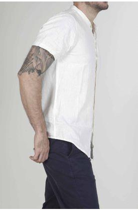 Camisa-para-hombre-Tennis-fondo-entero-y-manga-corta