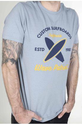Tshirt-para-hombre-Tennis-con-estampado-california