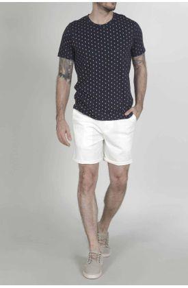 Tshirt-para-hombre-Tennis-con-estampado-barcos